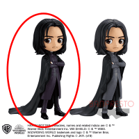 ハリー・ポッター Q posket-Severus Snape- A.通常カラーver.