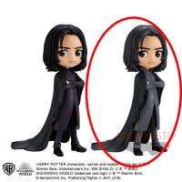 ハリー・ポッター Q posket-Severus Snape- B.特別カラーver.