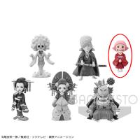 【F.トコ】ワンピース ワールドコレクタブルフィギュア-ワノ国6-