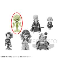 【B.ブルック】ワンピース ワールドコレクタブルフィギュア-ワノ国6-