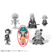 【C.小紫】ワンピース ワールドコレクタブルフィギュア-ワノ国6-