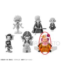 【E.黒炭オロチ】ワンピース ワールドコレクタブルフィギュア-ワノ国6-