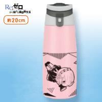 【ラム】Re:ゼロから始める異世界生活直飲みステンレスボトル Part2