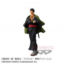 ワンピース TREASURE CRUISE WORLD JOURNEY vol.3-DRACULE MIHAWK-