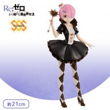 Re:ゼロから始める異世界生活SSSフィギュア-ラム in WonderlandアンティークVer.-