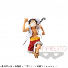 ワンピース ONE PIECE magazine FIGURE〜夢の一枚#1〜vol.3