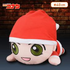 """名探偵コナン MEJ寝そべりぬいぐるみクリスマス""""赤井秀一"""""""