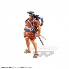 ワンピース DXF〜THE GRANDLINE MEN〜ワノ国 vol.10