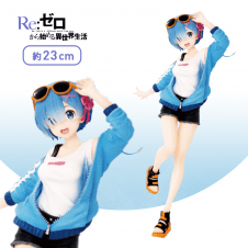Re:ゼロから始める異世界生活 プレシャスフィギュア レム〜スポーティサマーver.〜