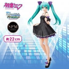 """初音ミク Project DIVA Arcade Future Tone [SPM]フィギュア""""初音ミク-イノセント"""""""