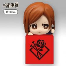 【C:釘崎野薔薇】呪術廻戦 ひっかけフィギュア.1