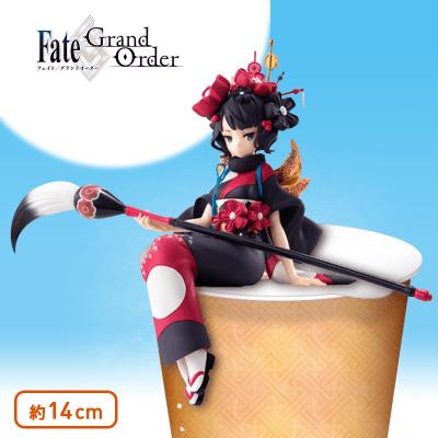 Fate/Grand Order ぬーどるストッパーフィギュア〜フォーリナー/葛飾北斎〜